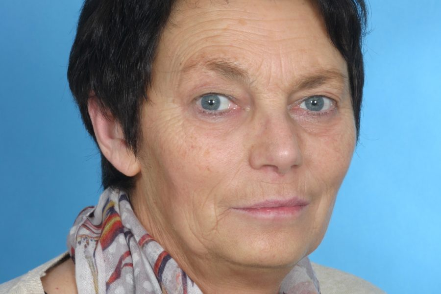 Hannelore Rühl