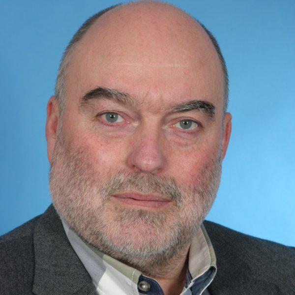 Bernd Stock