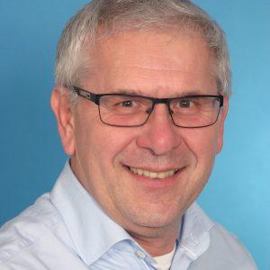 Helmut Beckel