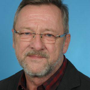 Siegfried Lang