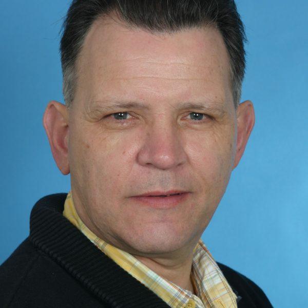Hans-Jürgen Dörr